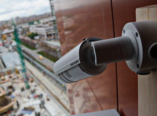 Обманутые дольщики Urban Group смогут вести видеонаблюдение