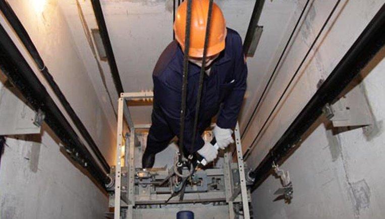 Где в Москве установят почти 600 новых лифтов