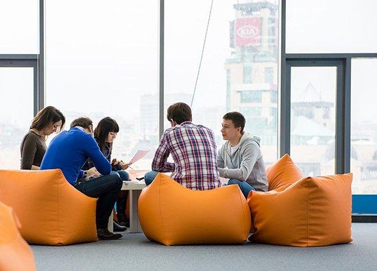 Лингвистический центр с зоной отдыха построят в Москве