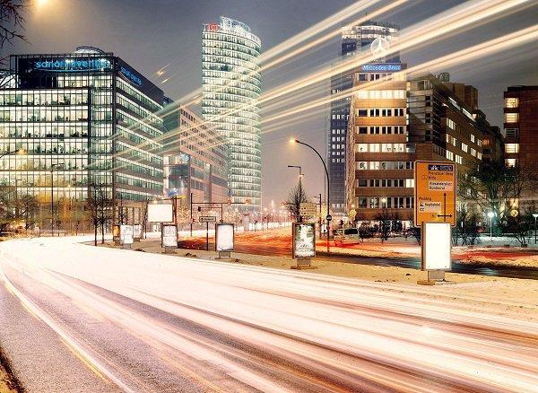 Bloomberg: Урбанизм Москвы как новый опиум для народа