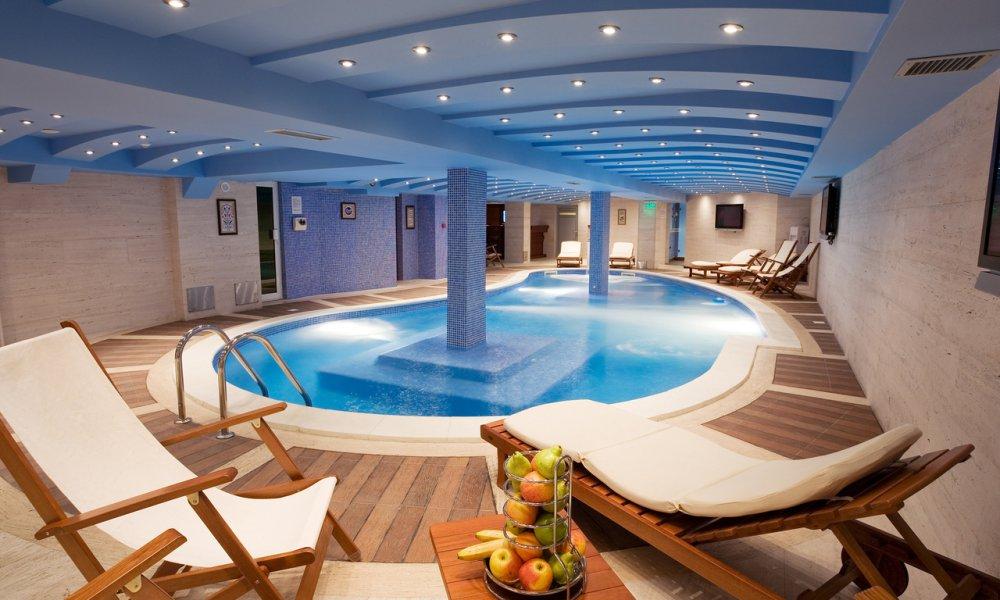 В Москве взялись за проблему дефицита бассейнов
