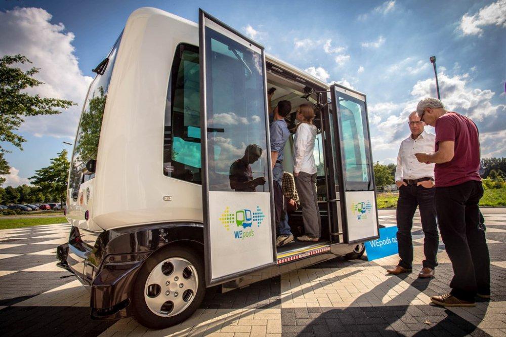 Москва электрическая — город переходит на электроавтобусы