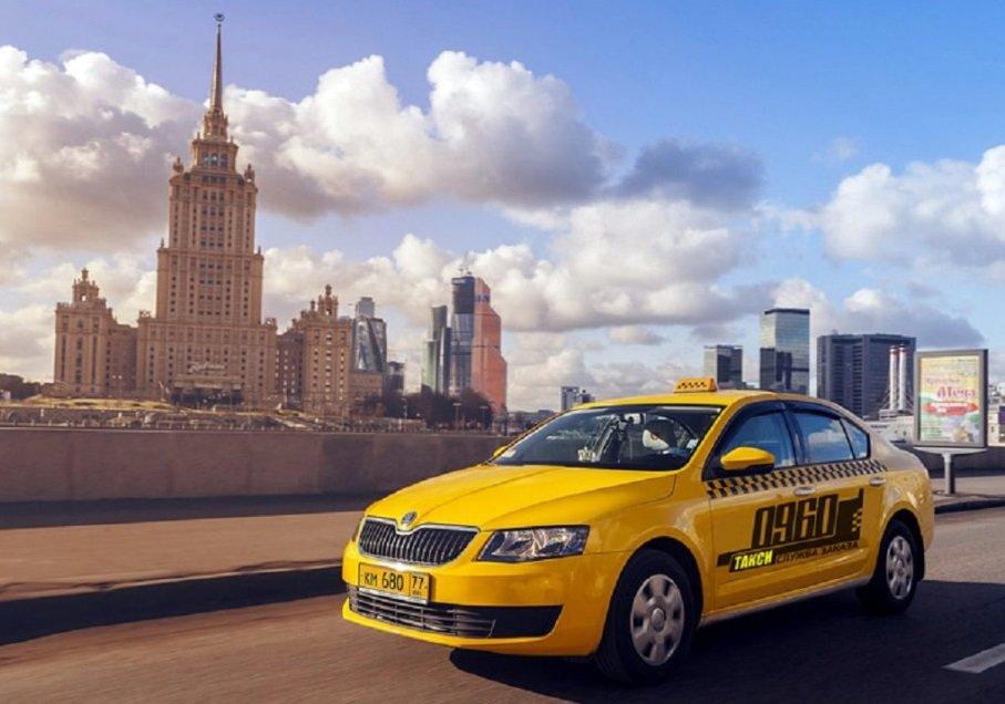 В 2018 году объем субсидий на покупку такси превысит 215 млн рублей