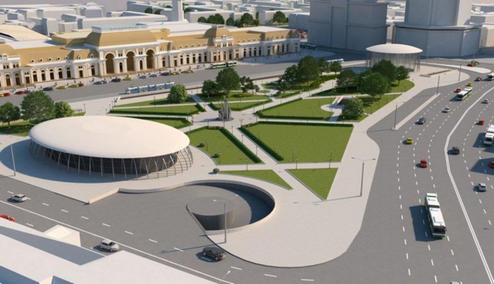 Почему турки не будут строить ТПУ на Павелецком вокзале