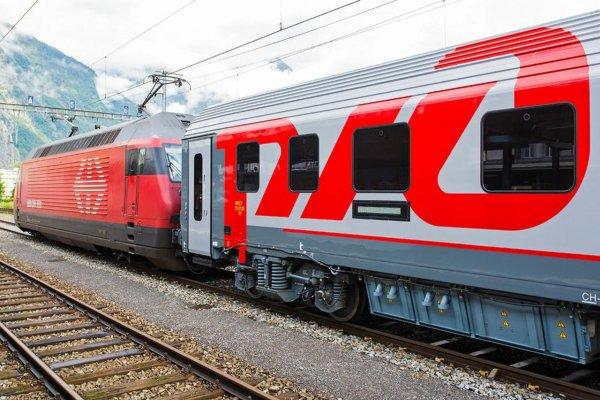 С 1 августа РЖД отобразит расписание поездов по местному времени
