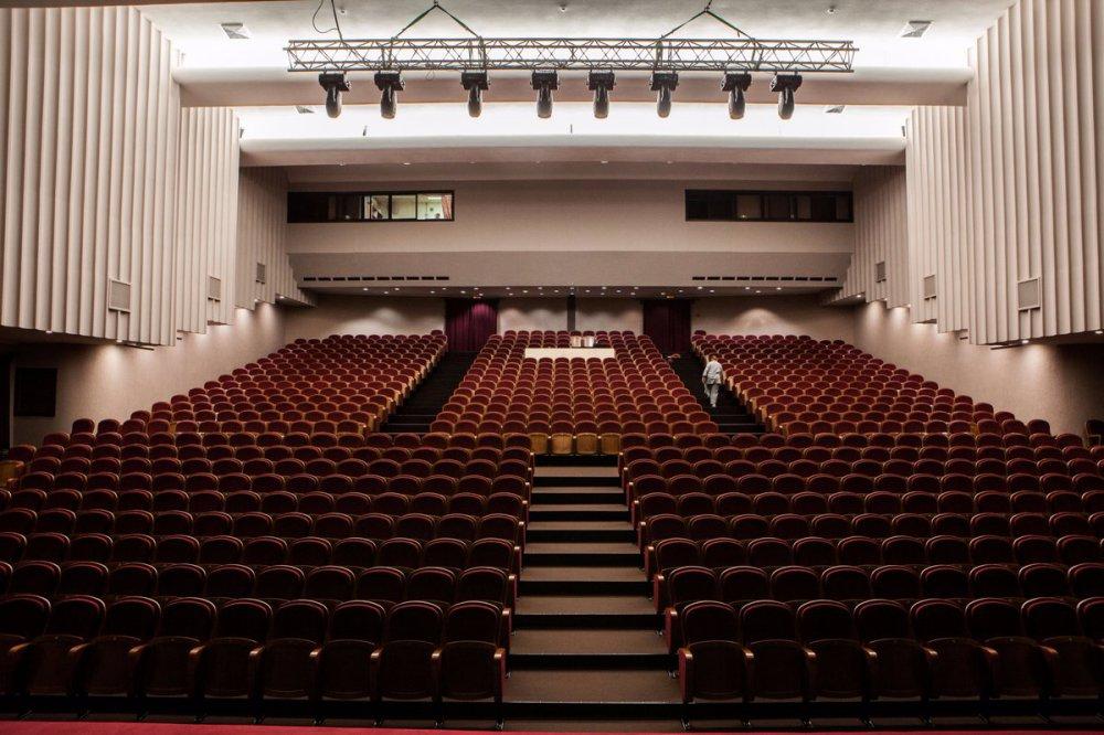 На юго-востоке Москвы открывается музыкальный театр Чихачева