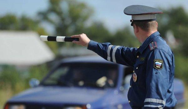 Водители помогают ростовской Госавтоинспекции бороться с коррупцией