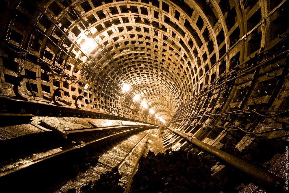 В Москве построят 2 новые линии метро — Рублево-Архангельская и Бирюлевская