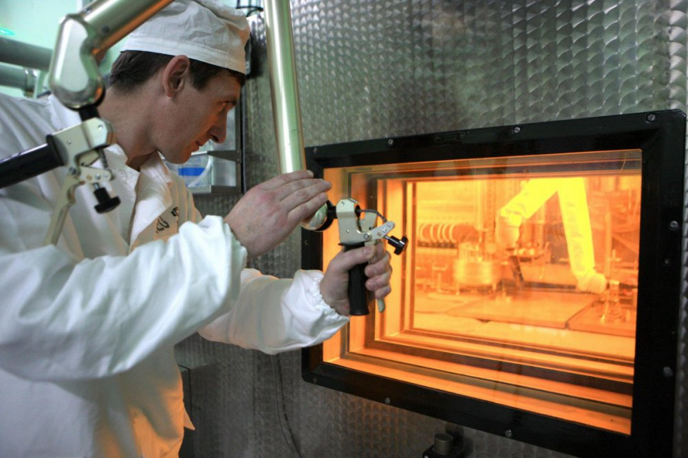 «Росатом» построит в ЮАР два реактора и циклотрон для борьбы с онкологией
