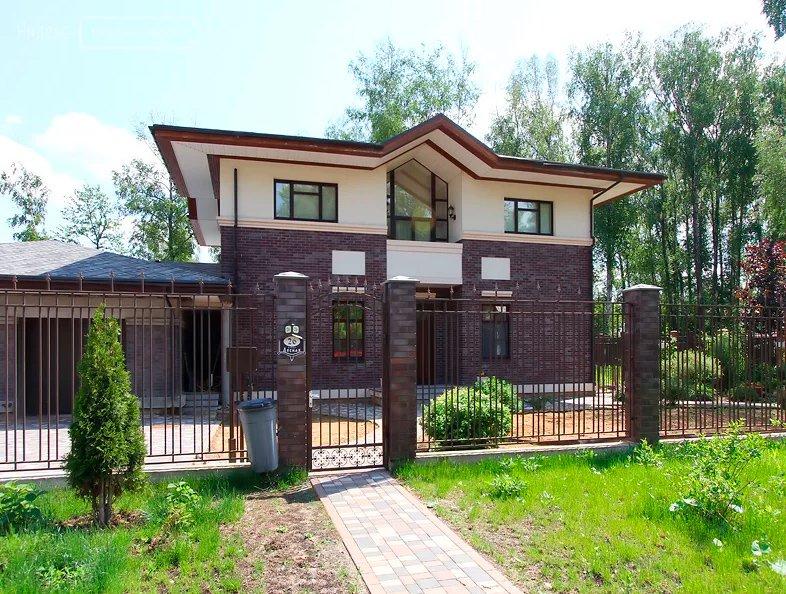 Коттедж рядом с площадкой «Дом-2» можно купить за 5,6 млн рублей
