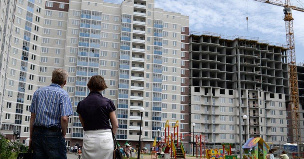 Штраф до 200,000 руб введен за искаженную информацию о долевом строительстве