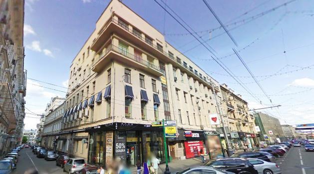 Часть здания, где пропагандировал Ленин, продают за 15,3 млн рублей
