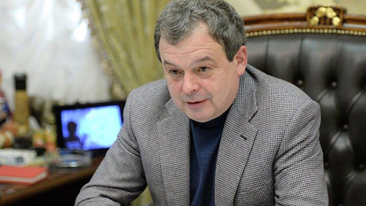Экс-владелец стройкомпании Балакин будет бороться за пост мэра Москвы