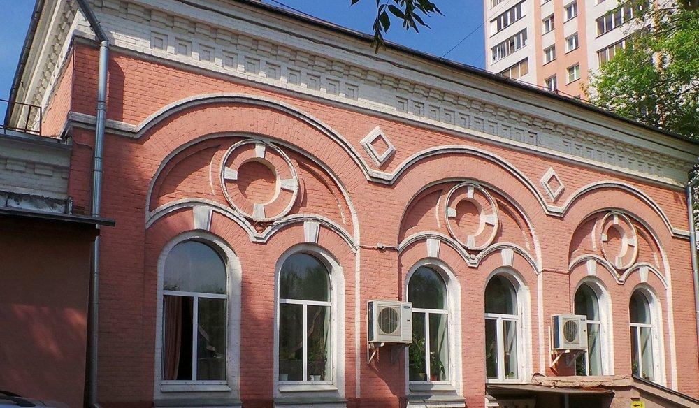 Мясная биржа в стиле краснокирпичной эклектики признана памятником Москвы