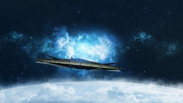 Пензу массово посещают НЛО