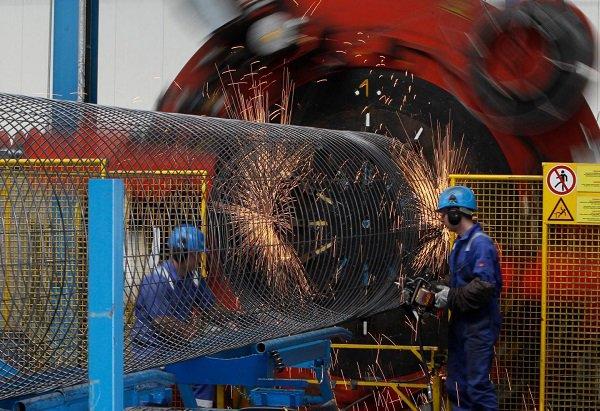 The National Interest предложил «газовую геоэкономику» для борьбы с «Северным потоком-2»