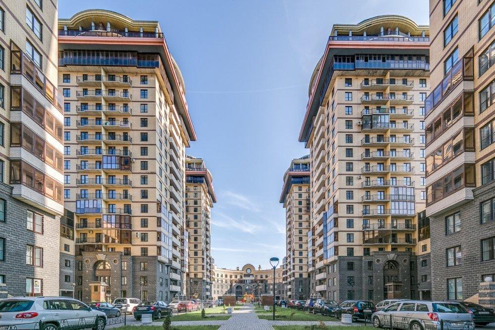 Аналитики объяснили всплеск закрытых продаж «элитки» в Москве