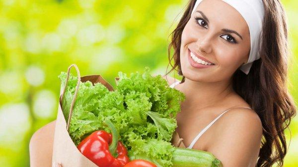 ВЦИОМ: Более трети россиян негативно относятся к вегетарианству