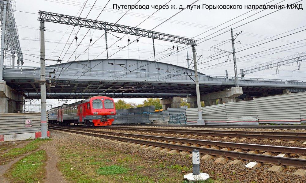 Из-за ожидания скорой помощи поезда встали на Горьковском направлении