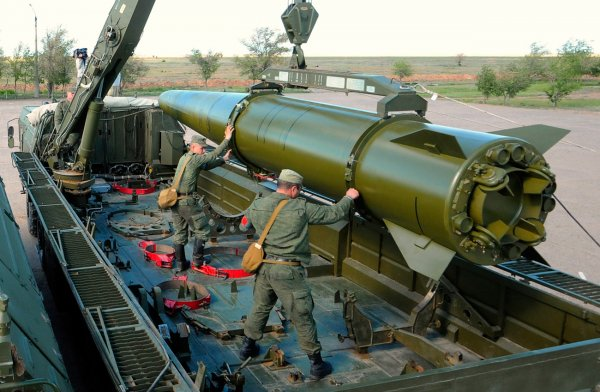 Эксперт поведал, как «Эскандер-М» будет уничтожать морские цели