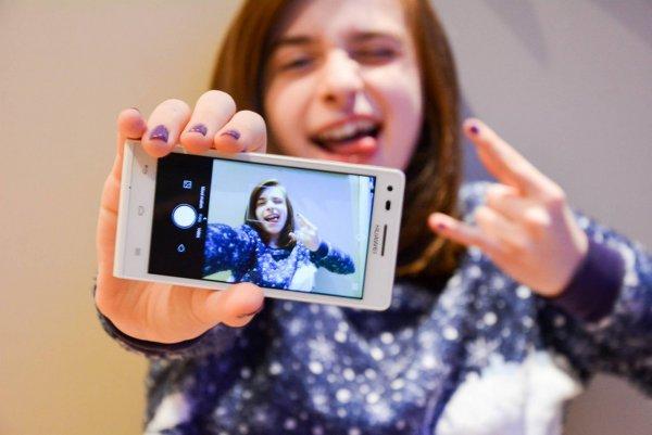 Подростки прибегают к пластике ради удачных селфи для соцсетей