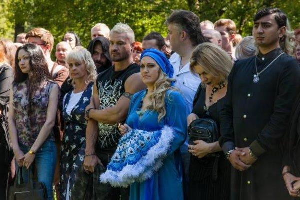 Это вам не Хогвартс: На кастинге «Битвы экстрасенсов - 19» в Москве собрался цвет магического сообщества