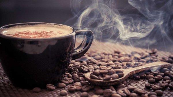 Эксперты назвали 10 интересных рецептов кофейных напитков