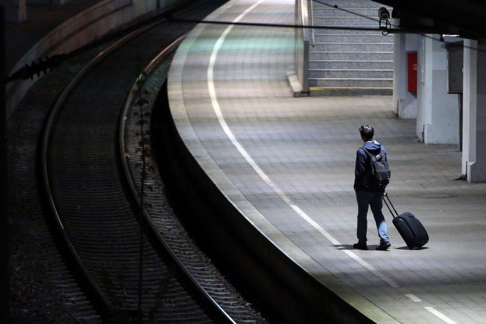 Под угрозой железнодорожное сообщение между Украиной и Россией