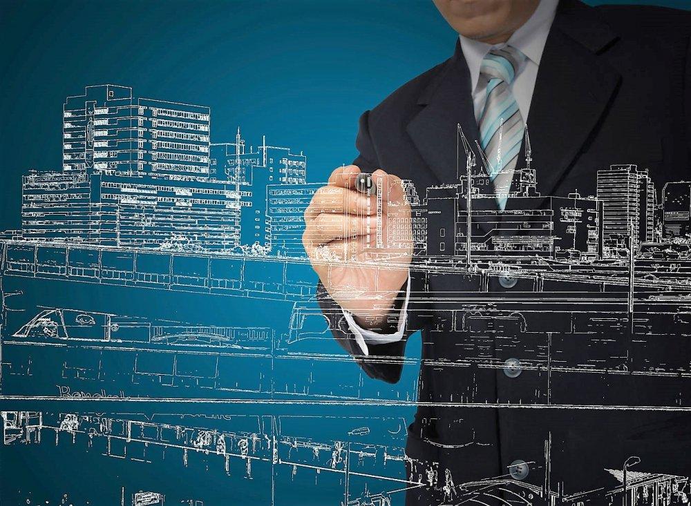 Медведев раскрыл планы по модернизации строительной отрасли