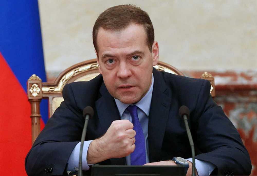 Медведев рассказал о возможностях сделать ипотеку еще доступнее