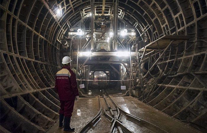 Китайцы уверены, что превзошли московских коллег в умении строить метро