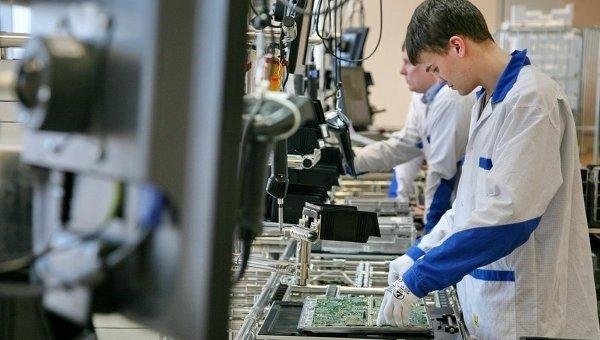 В Воронежской области создадут ОЭЗ для развития радиоэлектроники