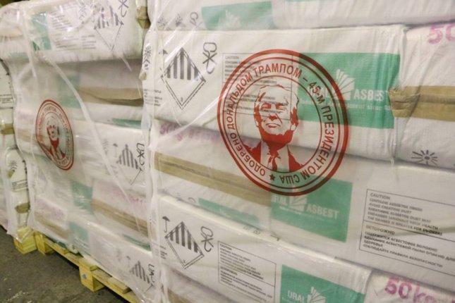В США допустили асбест в производство — на радость российскому экспортеру
