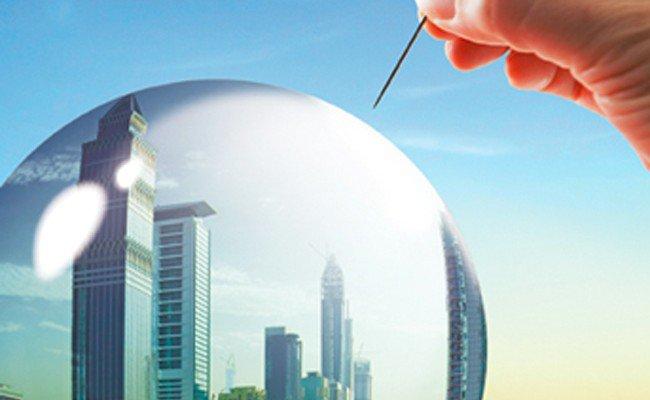 «Пузырей» на ипотечном рынке не будет — Минстрой
