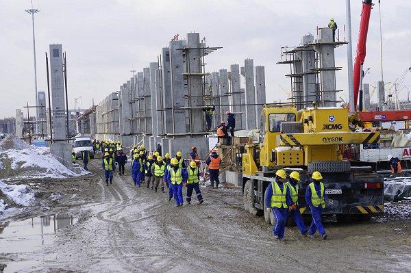 Reuters узнало о строительных планах «Сибура» и подготовке к IPO