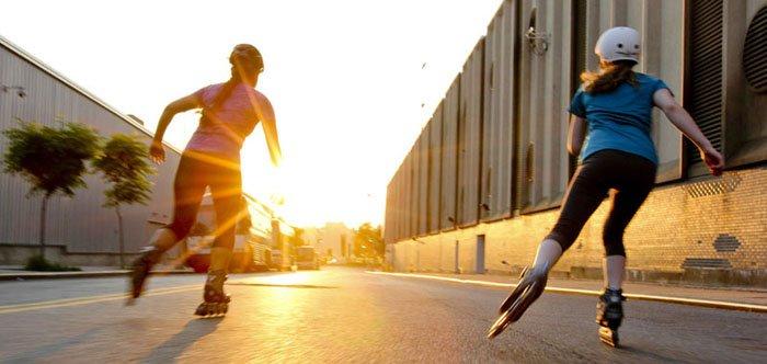 Как идет обустройство памп-трека для роллеров, скейтбордистов и райдеров