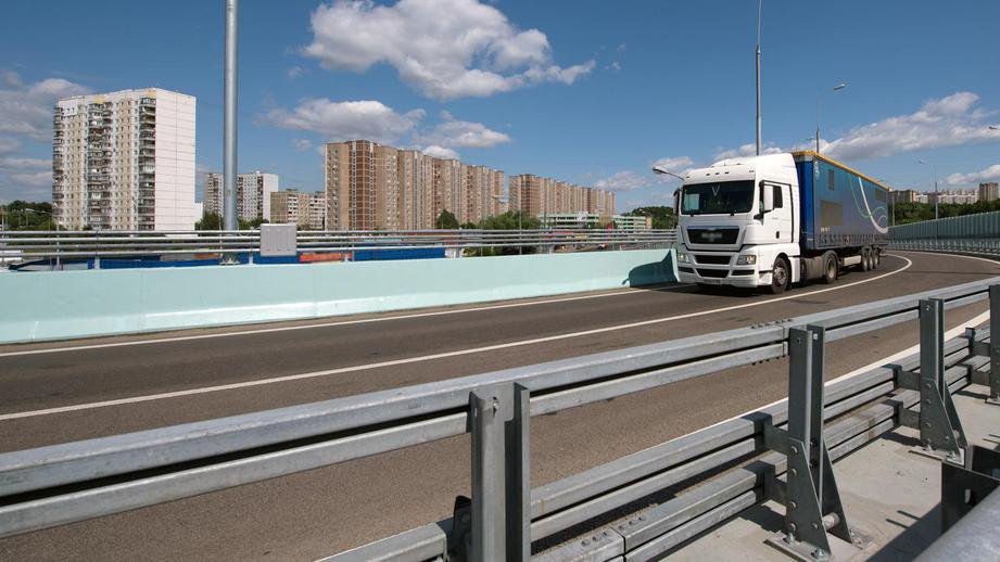 Трассу «Лобня — аэропорт Шереметьево» реконструируют за 61 млн рублей