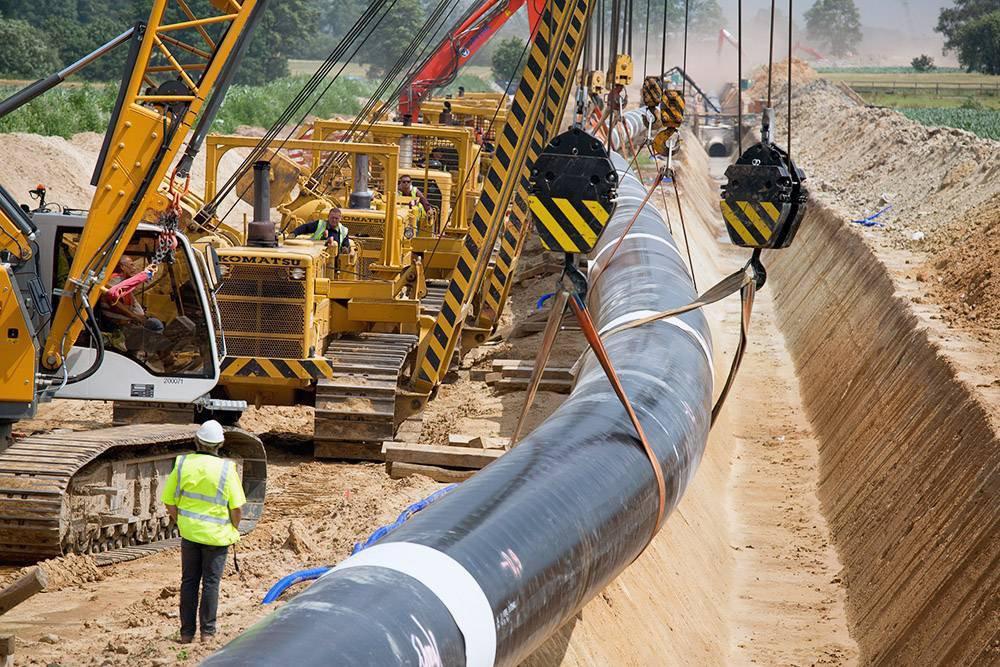 The Hill: Санкции США дают энергетическим компаниям России новые рычаги влияния
