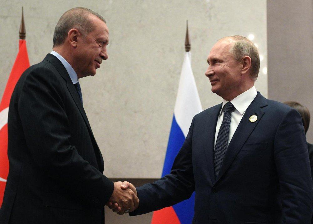 The National Interest увидел «мягкую силу» в российско-турецком проекте АЭС «Аккую»