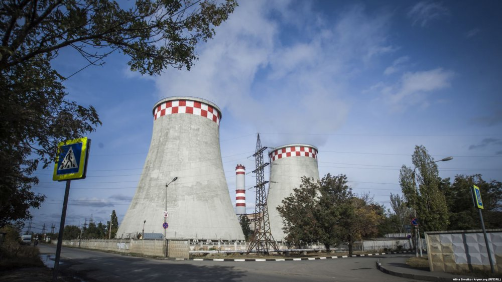 В Крыму нашли способ увеличить энергетическую безопасность полуострова