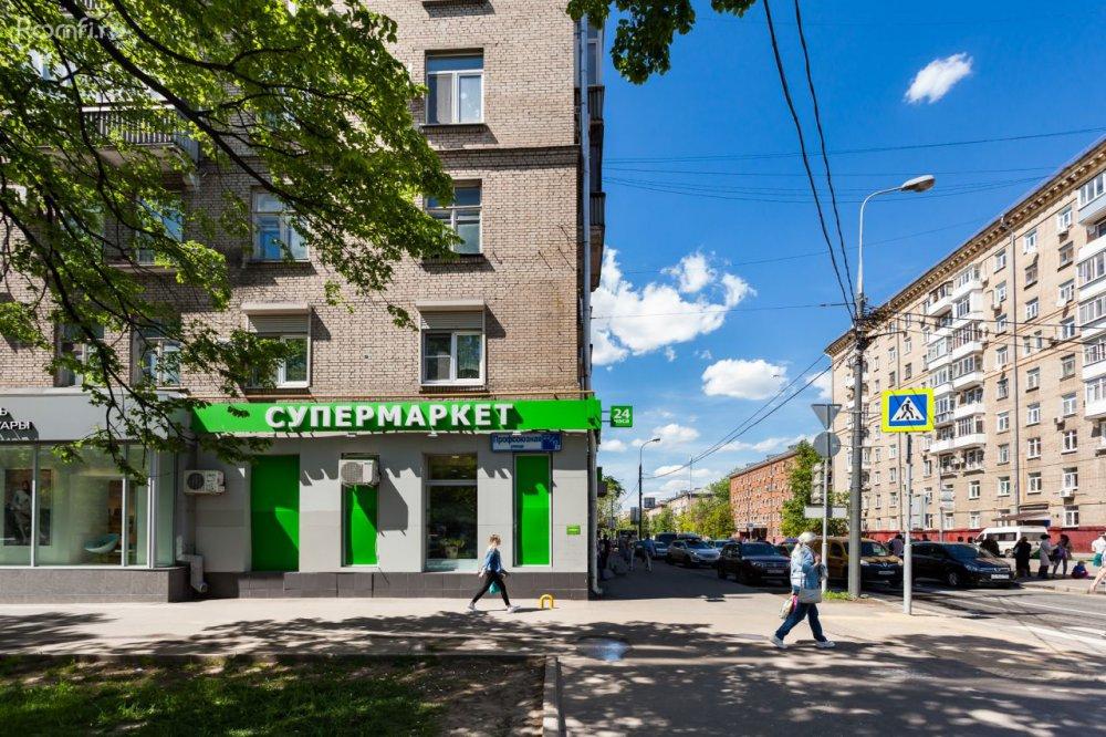 Два коммерческих объекта на юго-западе Москвы выставлены на торги