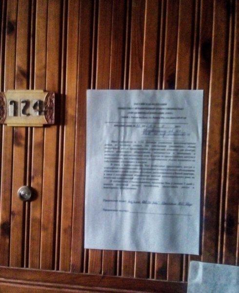 Ростовчанка провела 22 часа в проклятой квартире, спасая весь дом