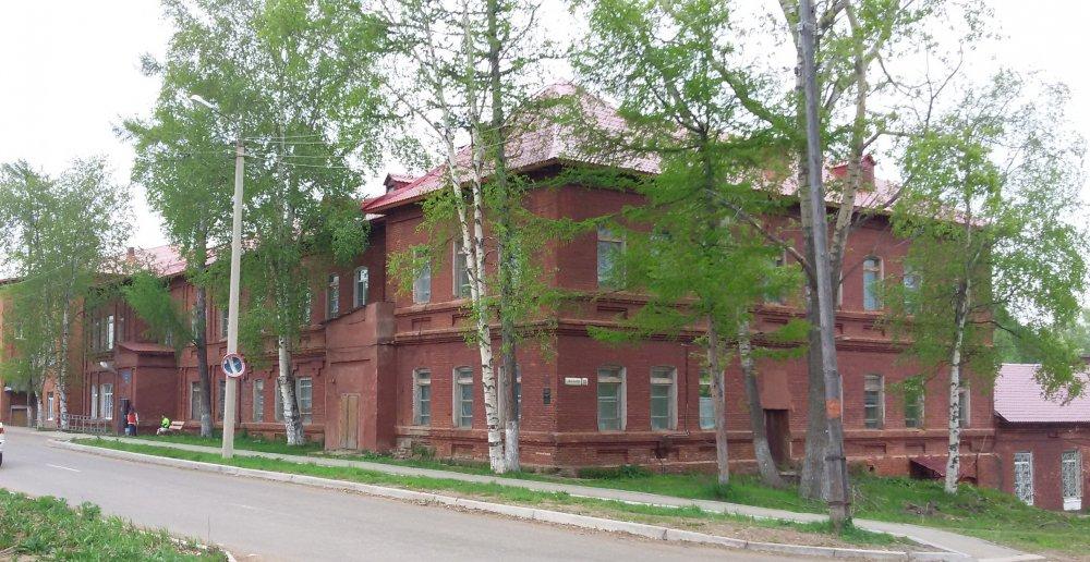 Полтора миллиарда рублей потратят на строительство больницы в Николаевске-на-Амуре