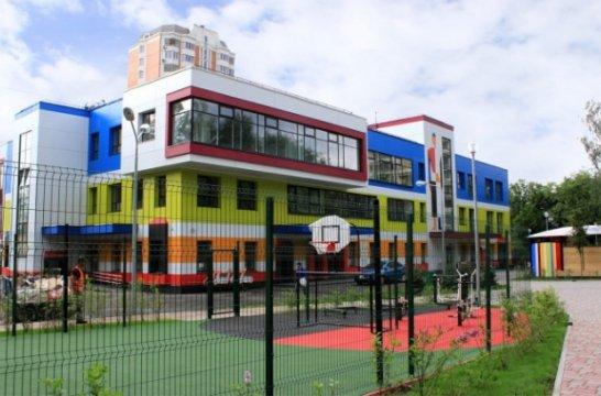 Три школы-трансформера появятся в Москве в 2019
