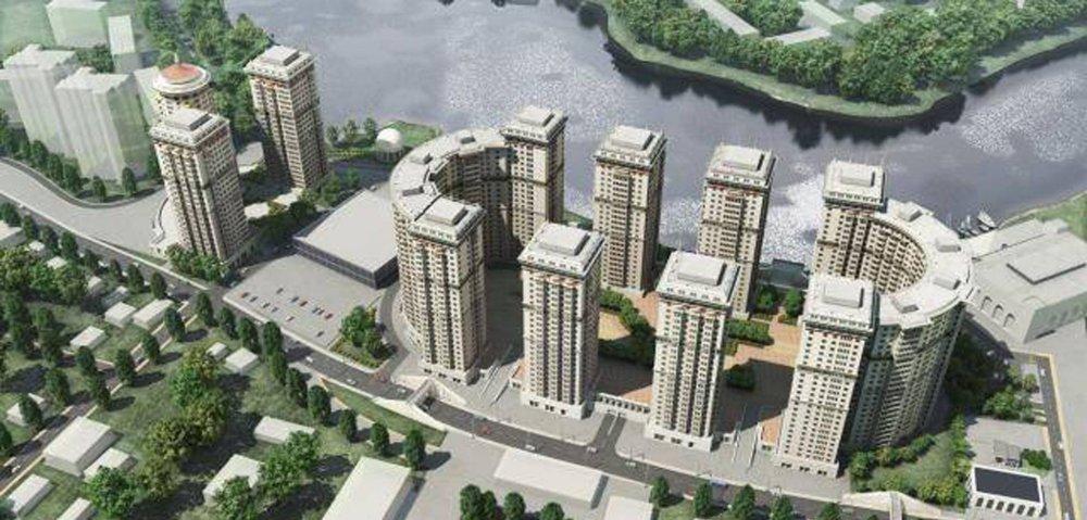 ЖК «31 квартал» в Пушкино окончен строительством