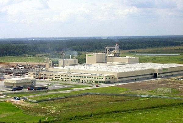 В Егорьевске окончен строительством крупный объект по производству формалина