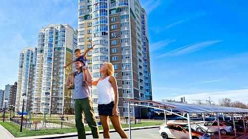 Московские покупатели перестают верить крупным застройщикам