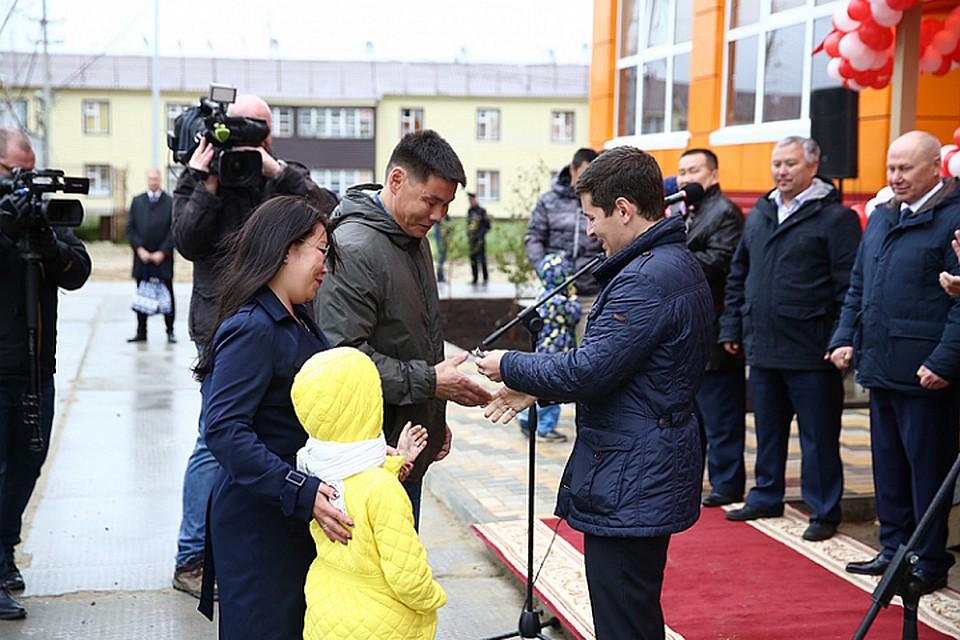 Ямальская ипотечная компания выделила льготные кредиты на 144 млн рублей
