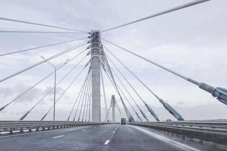 Мост через Волгу возведут на концессионных началах