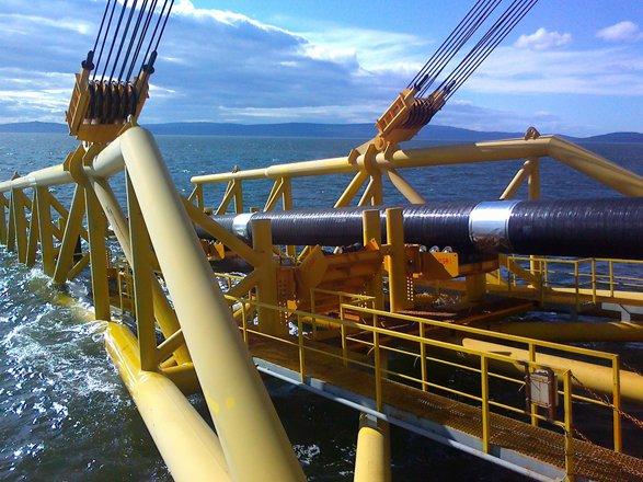 МИД РФ: строительство каспийских газопроводов должно быть согласовано со всеми странами региона
